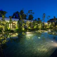 Tropic Jungle Boutique Hotel (Formerly Tropicana Residence)