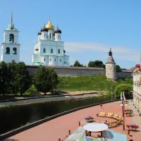 Kremlin View Apartment