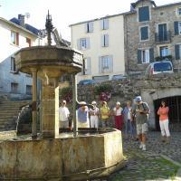 Holiday home coeur de Lacaune Tarn