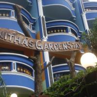 Anitha's Garden Stay