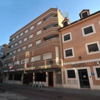 Booking.com: Hoteles en Velilla de San Antonio. ¡Reserva tu ...
