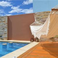 Agua & Piedras Suites & Spa.