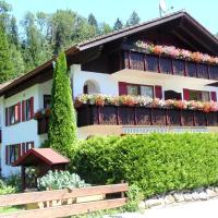 Thannheimer Häusl