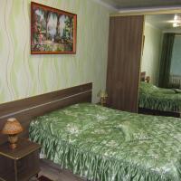 Apartment na Lenina 1