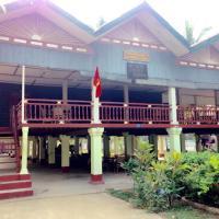 Prasaya Xaymountry Guesthouse