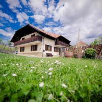 Farm Stay Žagar
