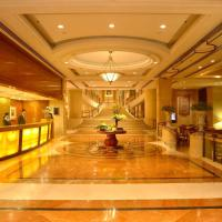 Sheraton New Delhi Hotel - Member of ITC Hotel Group