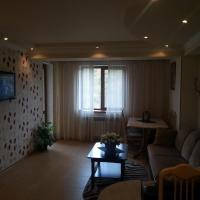 Apartments Mori Plaza