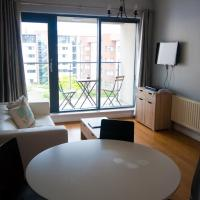 Docklands Apartments Dublin City by theKeycollection