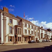 Durham Marriott Hotel Royal County