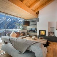 Ferienpenthaus Kitzbüheler Alpen
