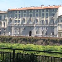 Appartamento Vespucci