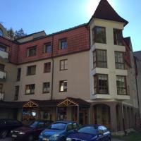 Apartments Jáchymák