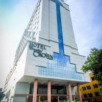 Crystal Crown Hotel Harbour View, Port Klang
