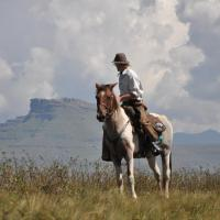Khotso Lodge & Horse Trails