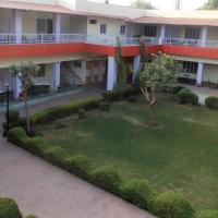 Hotel Goverdhan Tourist Complex