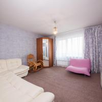 Apartment Kvartirov Na Vzletke