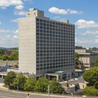 Red Lion Hotel Hartford