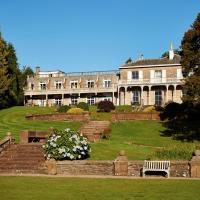 Macdonald Leeming House