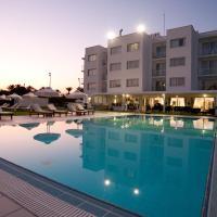 Frixos Suites Hotel Apartments
