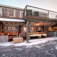 Holiday home Guesthouse De Heide