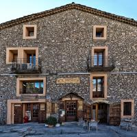 Casa Rural Cal Farragetes