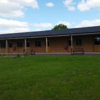 Cowbridge Cabins