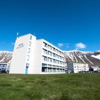 Hotel Isafjördur