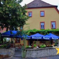 Gasthof Goldener Stern