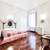 Tornaquinci Apartments