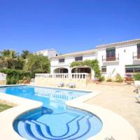 Villa El Delfin