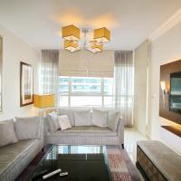 Elan Quays Suites