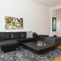 Berlin - Apartments Friedrichshain