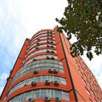 Fairyland Hotel Shanghai Hutai Road
