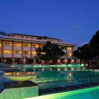 Radisson Blu Resort and Spa,Alibaug