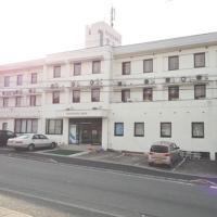 Business Hotel Omika