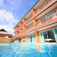Lanta Fevrier Resort