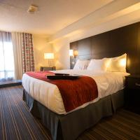 Quality Inn Leamington