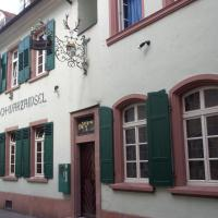 Weinstube Schwarzamsel