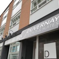 Duvernay Studios and Suites