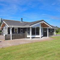 Børkop Holiday Home 611
