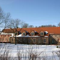 Hotel am Schloss Wolfshagen