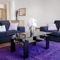 St Paul's Close Serviced Apartments