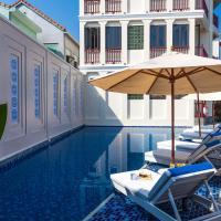 Cozy Hoian Villas Boutique Hotel