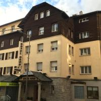 Hotel Oros