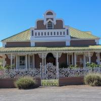 Carmel Villa