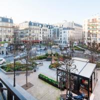 Pick a Flat - Levallois / Anatole France apartment