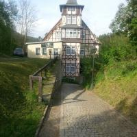 Hotel & Restaurant SchwarzaBurg