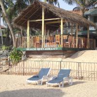 Whitepearl Beach