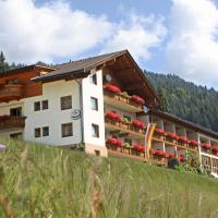 Alpenhof Strenge